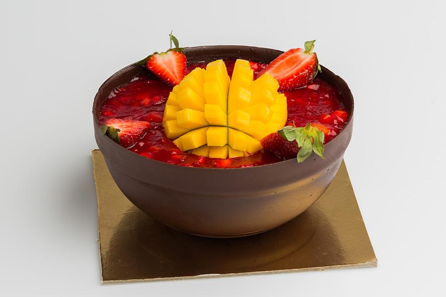 Cream Brûlée Bowl