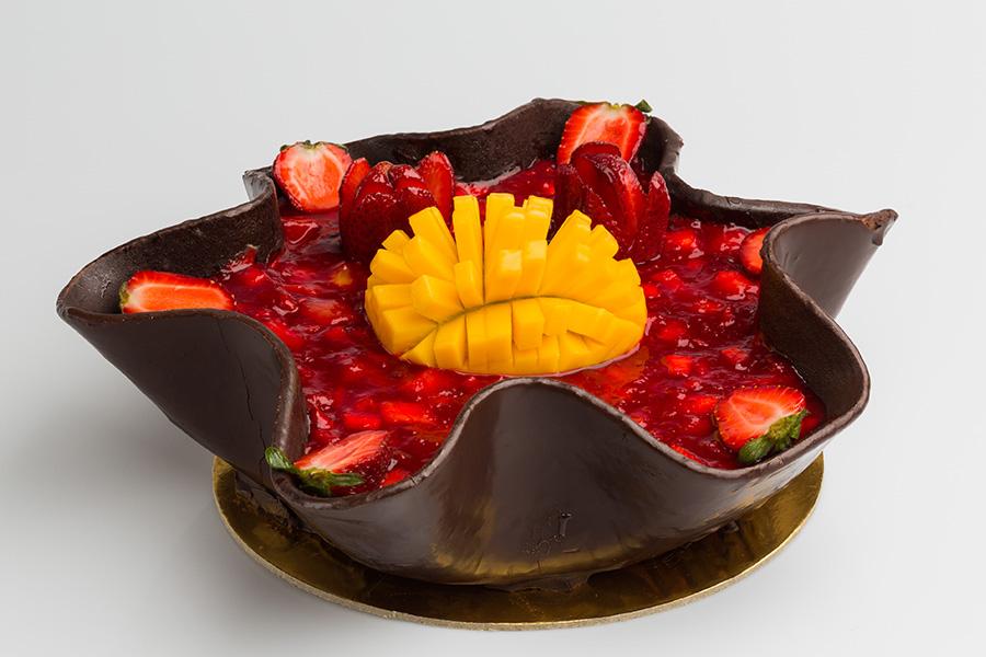 Cream Brûlée Tulip